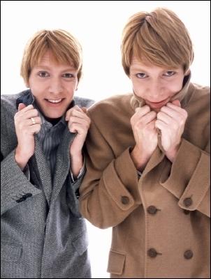 weasley twins 2