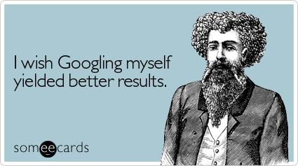 Results may vary.