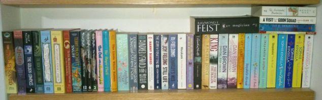 bookshelves 3