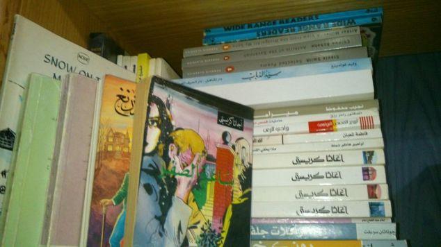 bookshelves 7