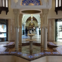 Just a mere sample of Islamic architecture.