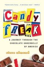 candy freak